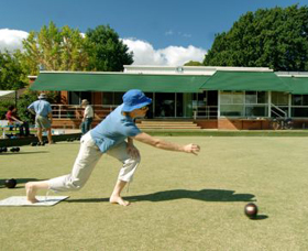 Canberra City Bowling Club - Wagga Wagga Accommodation