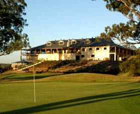 Macarthur Grange Country Club - Wagga Wagga Accommodation