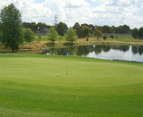 Magpies Belconnen Golf Club - Wagga Wagga Accommodation