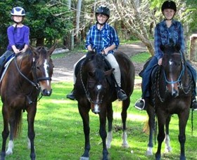 Kings Creek Saddle Club - Wagga Wagga Accommodation