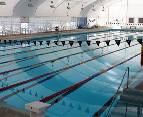 Canberra Olympic Pool and Health Club - Wagga Wagga Accommodation