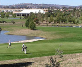 Gungahlin Lakes Golf and Community Club - Wagga Wagga Accommodation