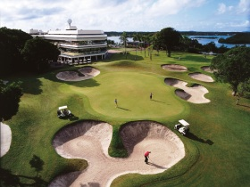Coolangatta and Tweed Heads Golf Club - Wagga Wagga Accommodation