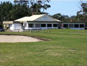 Seabrook Golf Club - Wagga Wagga Accommodation