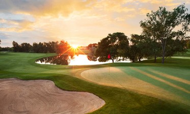 Berri Golf Club - Wagga Wagga Accommodation