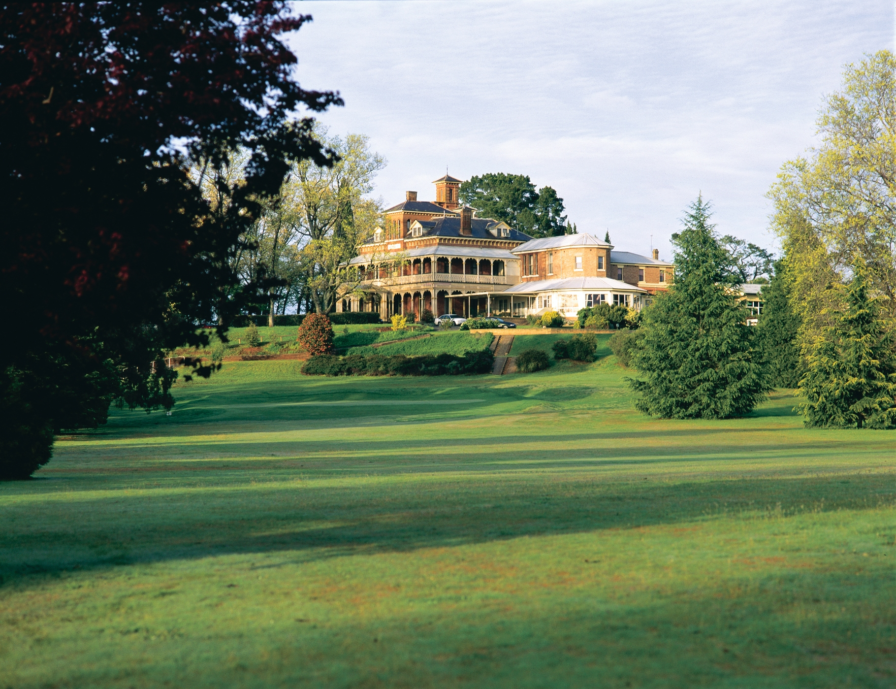 Duntryleague Golf Club - Wagga Wagga Accommodation