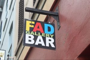 Fad Gallery - Wagga Wagga Accommodation
