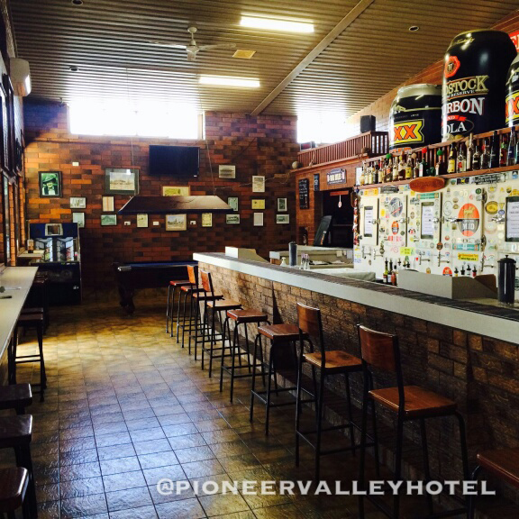 Pioneer Valley Hotel - Wagga Wagga Accommodation