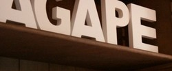 Agape Organic Restaurant  Bar - Wagga Wagga Accommodation