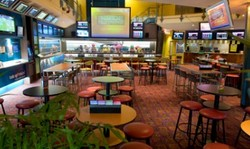 The Juniors - Legends Sports Bar - Wagga Wagga Accommodation
