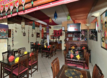 Raj Indian Restaurant - Wagga Wagga Accommodation