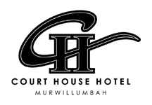 Courthouse Hotel - Wagga Wagga Accommodation