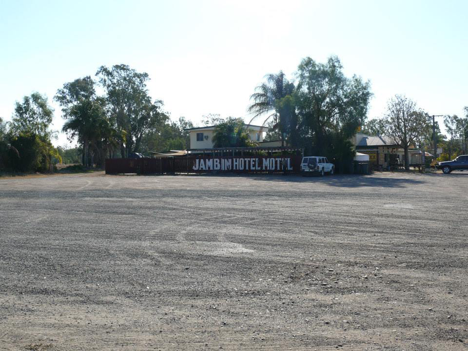 Jambin Hotel-Motel - Wagga Wagga Accommodation