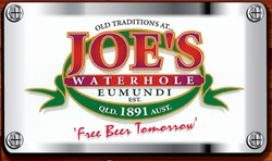 Joe's Waterhole Hotel - Wagga Wagga Accommodation