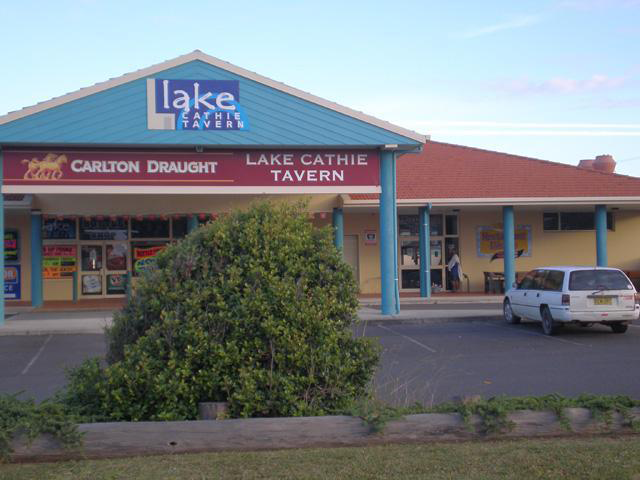 Lake Cathie Tavern - Wagga Wagga Accommodation