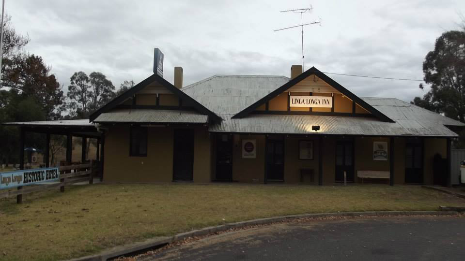Linga Longa Inn - Wagga Wagga Accommodation