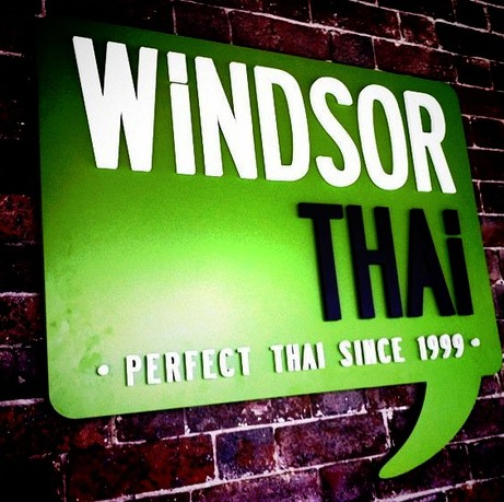 Windsor Thai Palace - Wagga Wagga Accommodation
