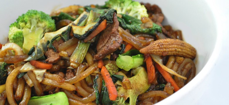 Stir Crazy Noodle Bar - Wagga Wagga Accommodation