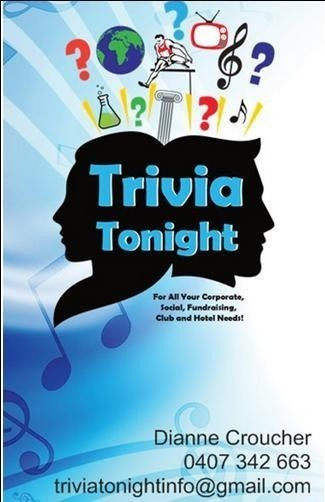 Trivia Tonight - Wagga Wagga Accommodation