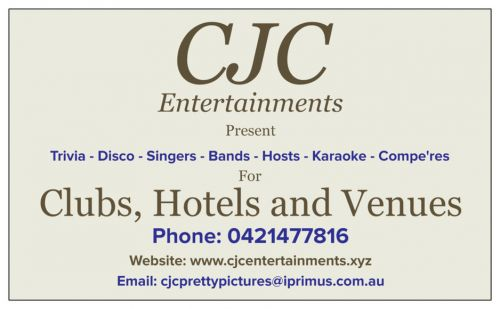 CJC Entertainments - Wagga Wagga Accommodation