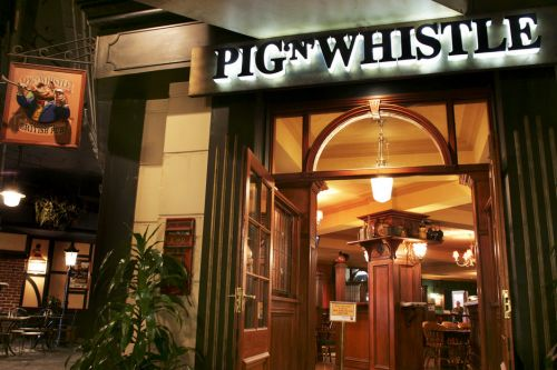 Pig N Whistle British Pub Indooroopilly - Wagga Wagga Accommodation