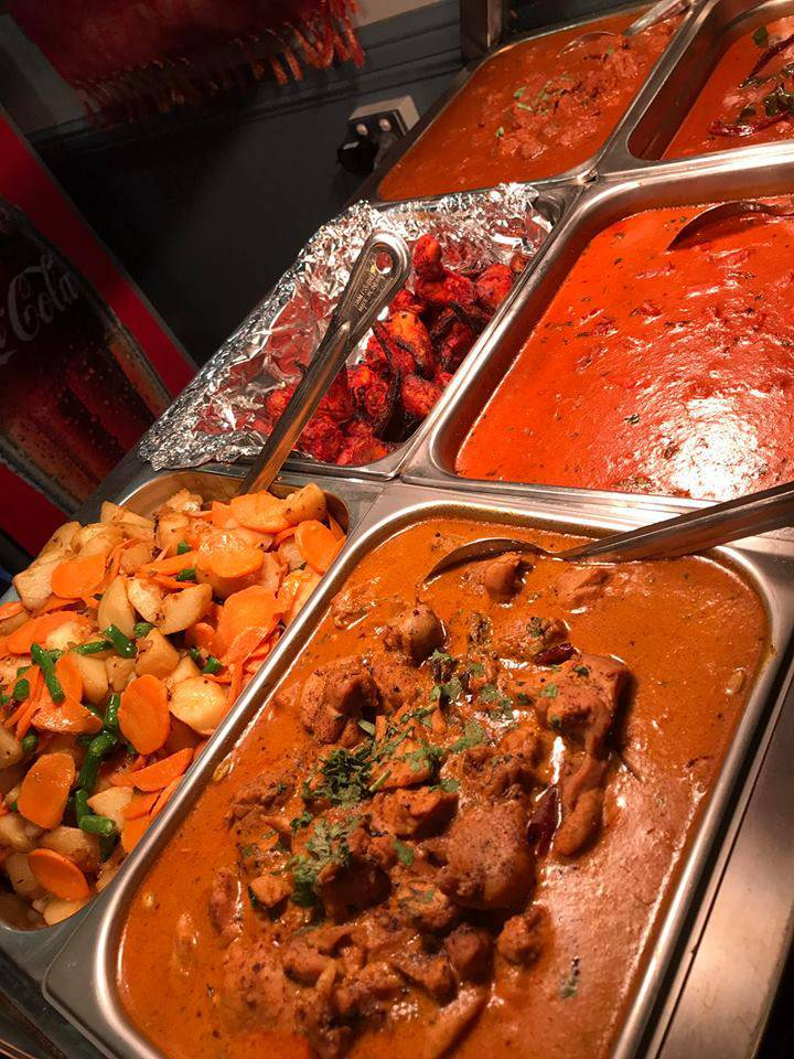 Royal Indian Kitchen Restaurant - Wagga Wagga Accommodation