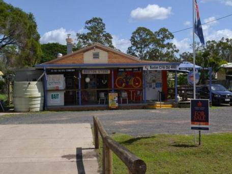 Buxton General Store - Wagga Wagga Accommodation