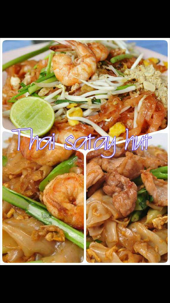 Thai Satay Hut - Wagga Wagga Accommodation
