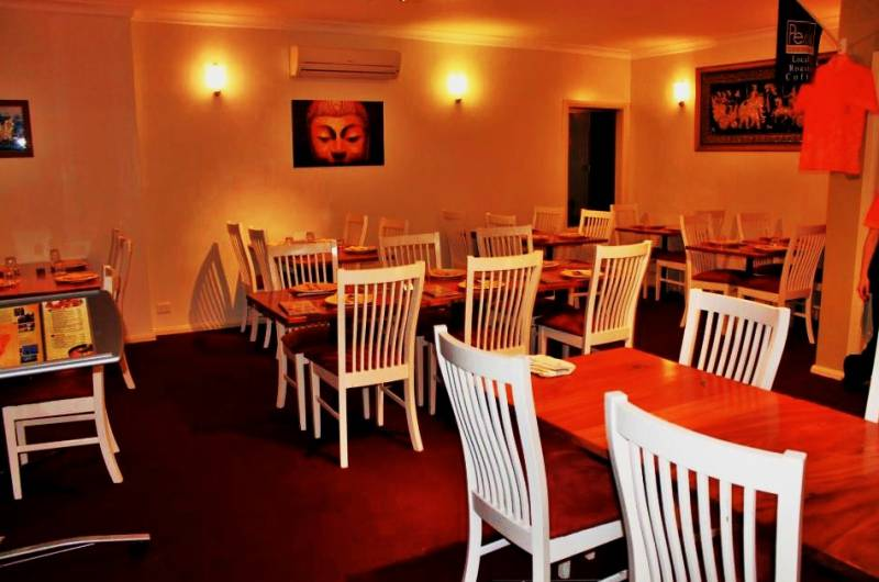 Yummy Thai at Wauchope - Wagga Wagga Accommodation