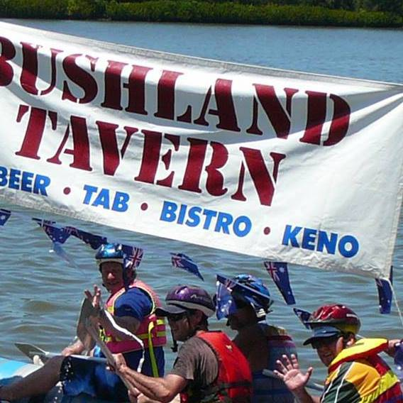 Bushland Tavern - Wagga Wagga Accommodation