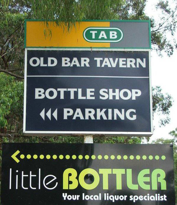 Old Bar Tavern - Wagga Wagga Accommodation