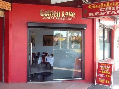 Golden Lake Chinese Restaurant - Wagga Wagga Accommodation
