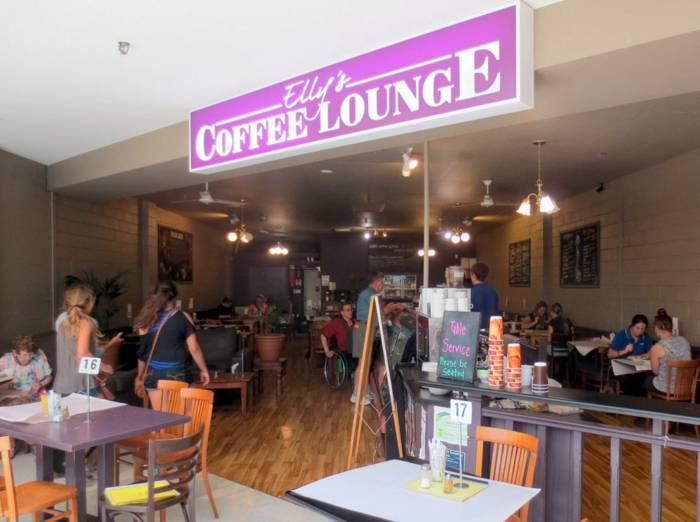 Ellys Coffee Lounge - Wagga Wagga Accommodation