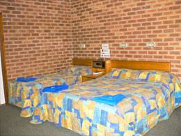 Bohle Barn Hotel Motel - Wagga Wagga Accommodation