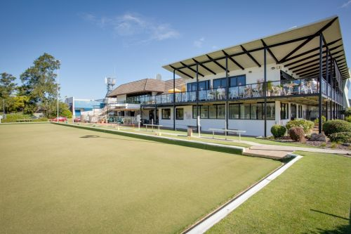 Taree Leagues Sports Club - Wagga Wagga Accommodation