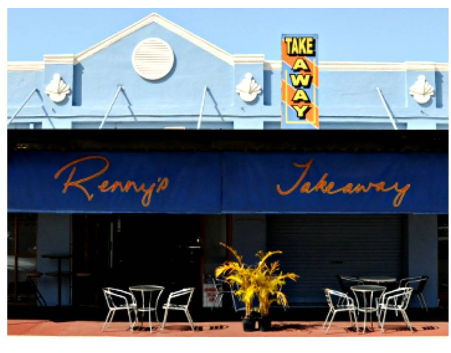 Rennys Cafe  Takeaway - Wagga Wagga Accommodation