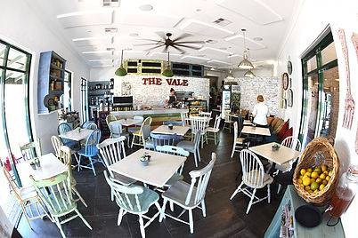 The Vale Cafe - Wagga Wagga Accommodation