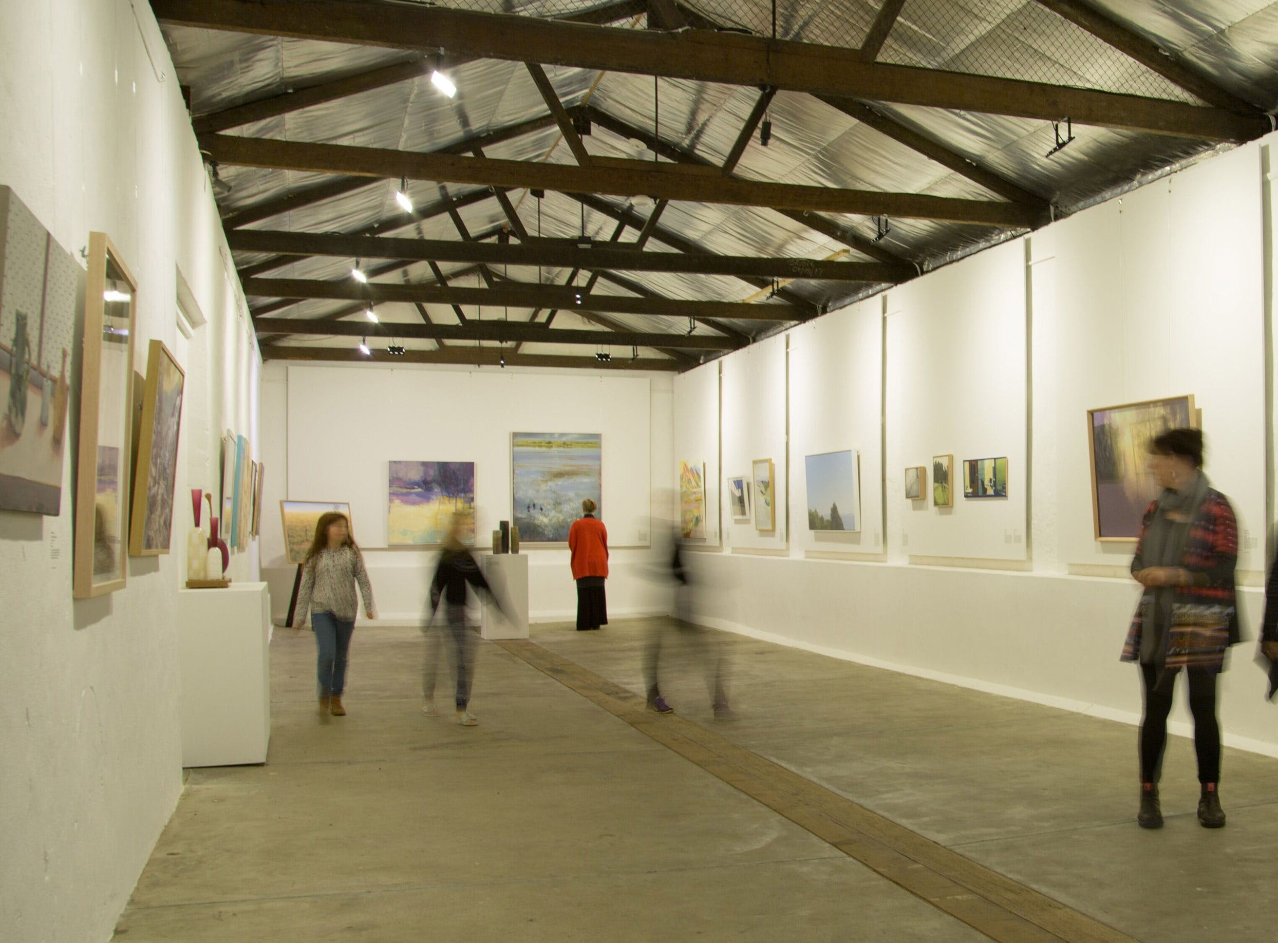 2020 Fleurieu Biennale Art Prize - Wagga Wagga Accommodation