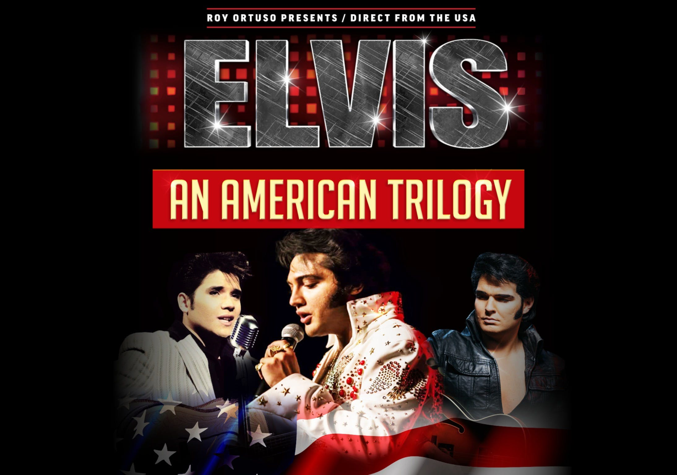 Elvis - An American Trilogy - Wagga Wagga Accommodation