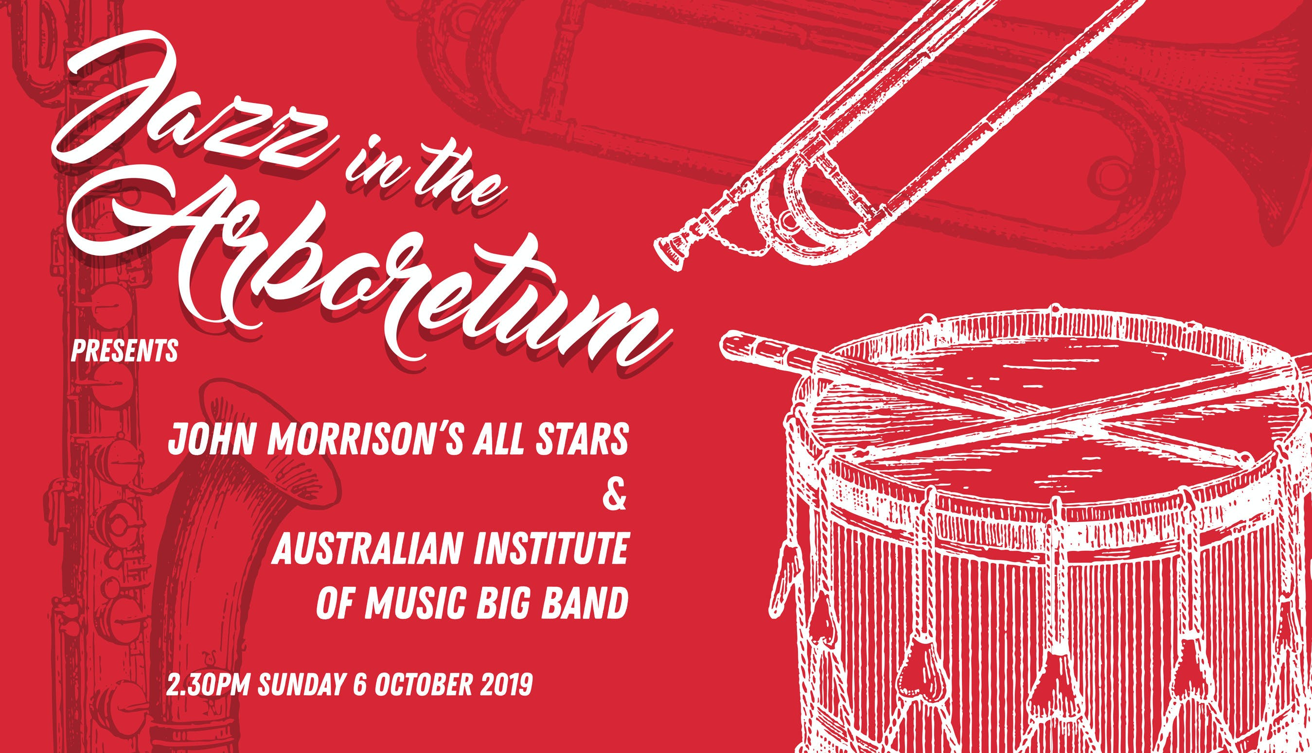 Jazz in the Arboretum - Wagga Wagga Accommodation