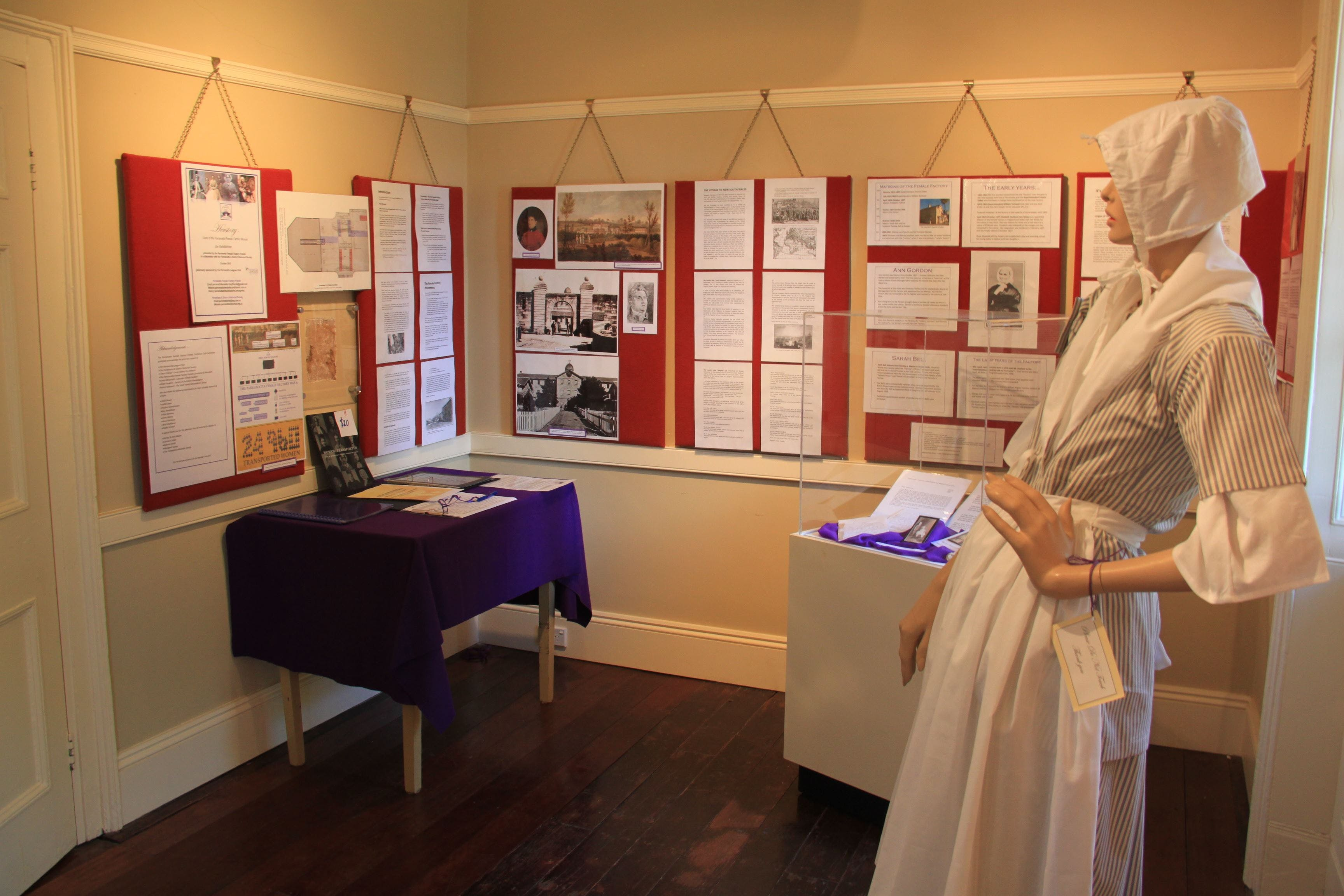 Learn Your History Saturday Parramatta and District Historical Society - Wagga Wagga Accommodation