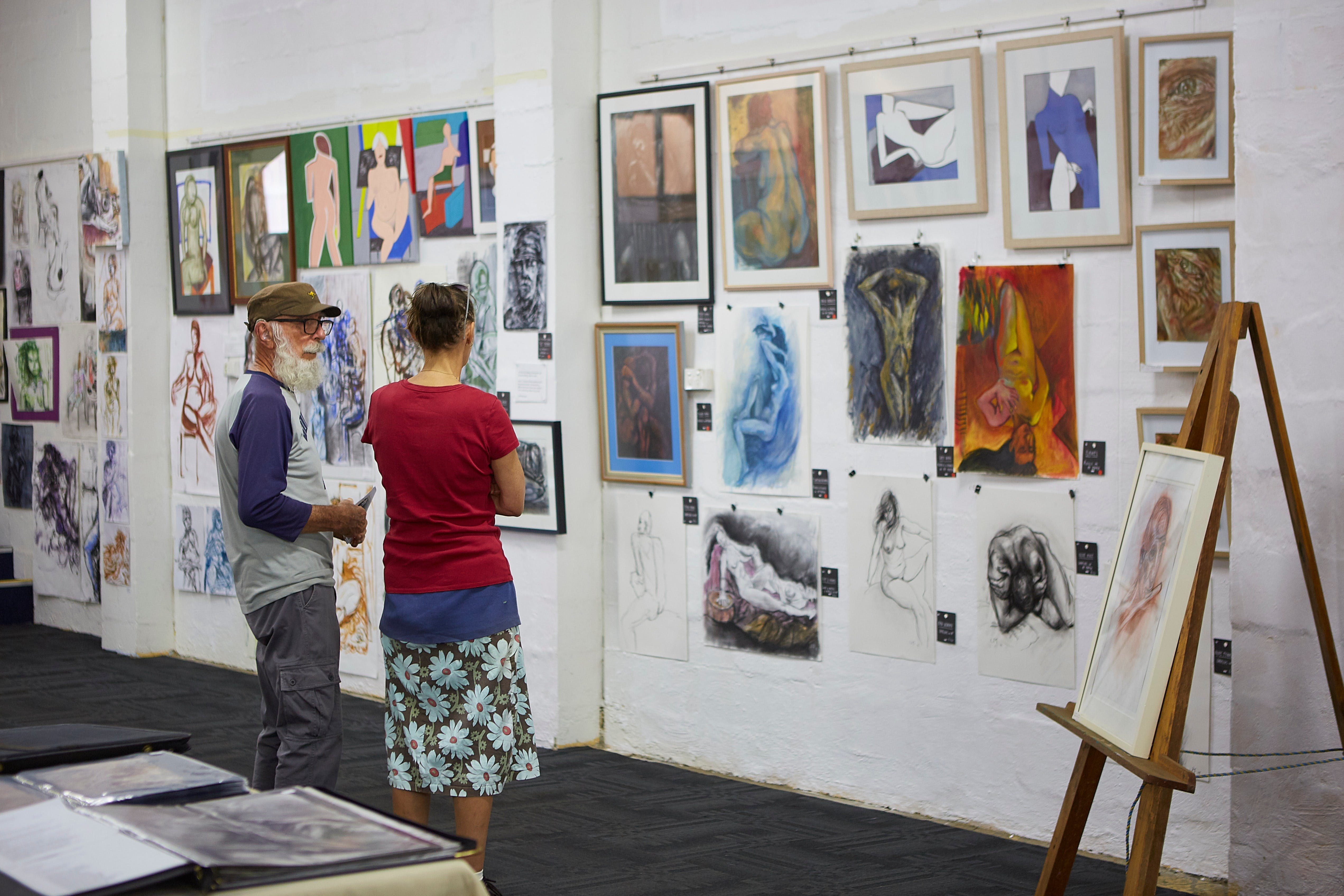 Murwillumbah Arts Trail - Wagga Wagga Accommodation