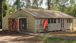 Open Studio Gallery - Wagga Wagga Accommodation