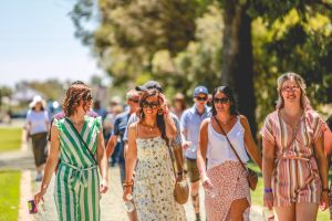 Perricoota Pop and Pour Festival - Echuca Moama - Wagga Wagga Accommodation