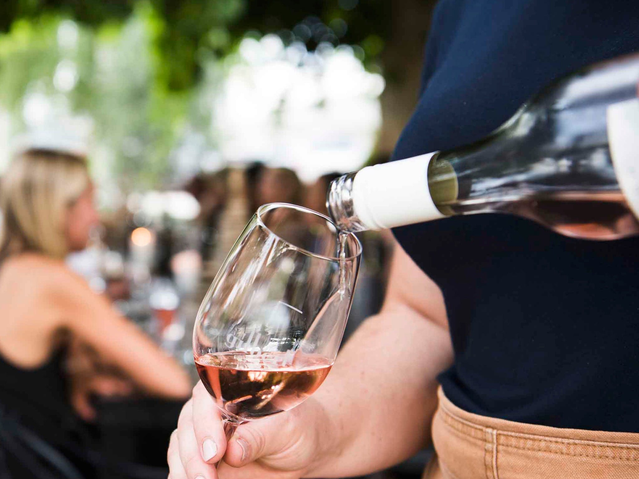 Saturday Wine Masterclass - Wagga Wagga Accommodation