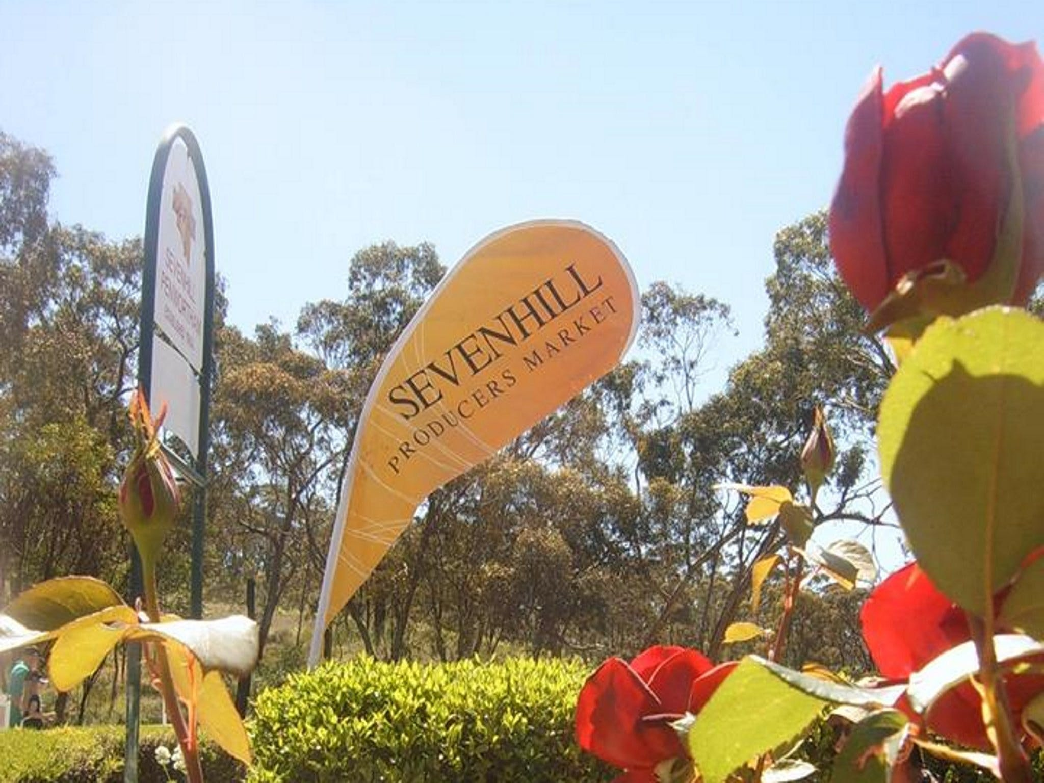 Sevenhill Producers Market - Wagga Wagga Accommodation