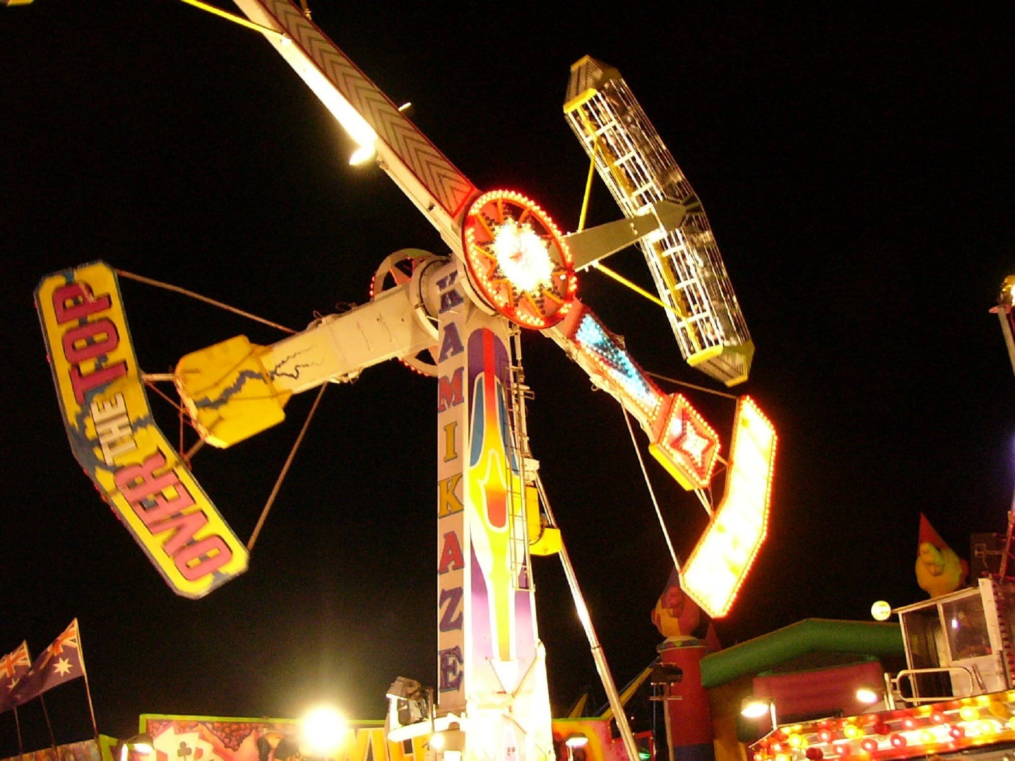 The Broken Hill Silver City Show - Wagga Wagga Accommodation