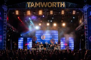 Toyota Country Music Festival Tamworth - Wagga Wagga Accommodation