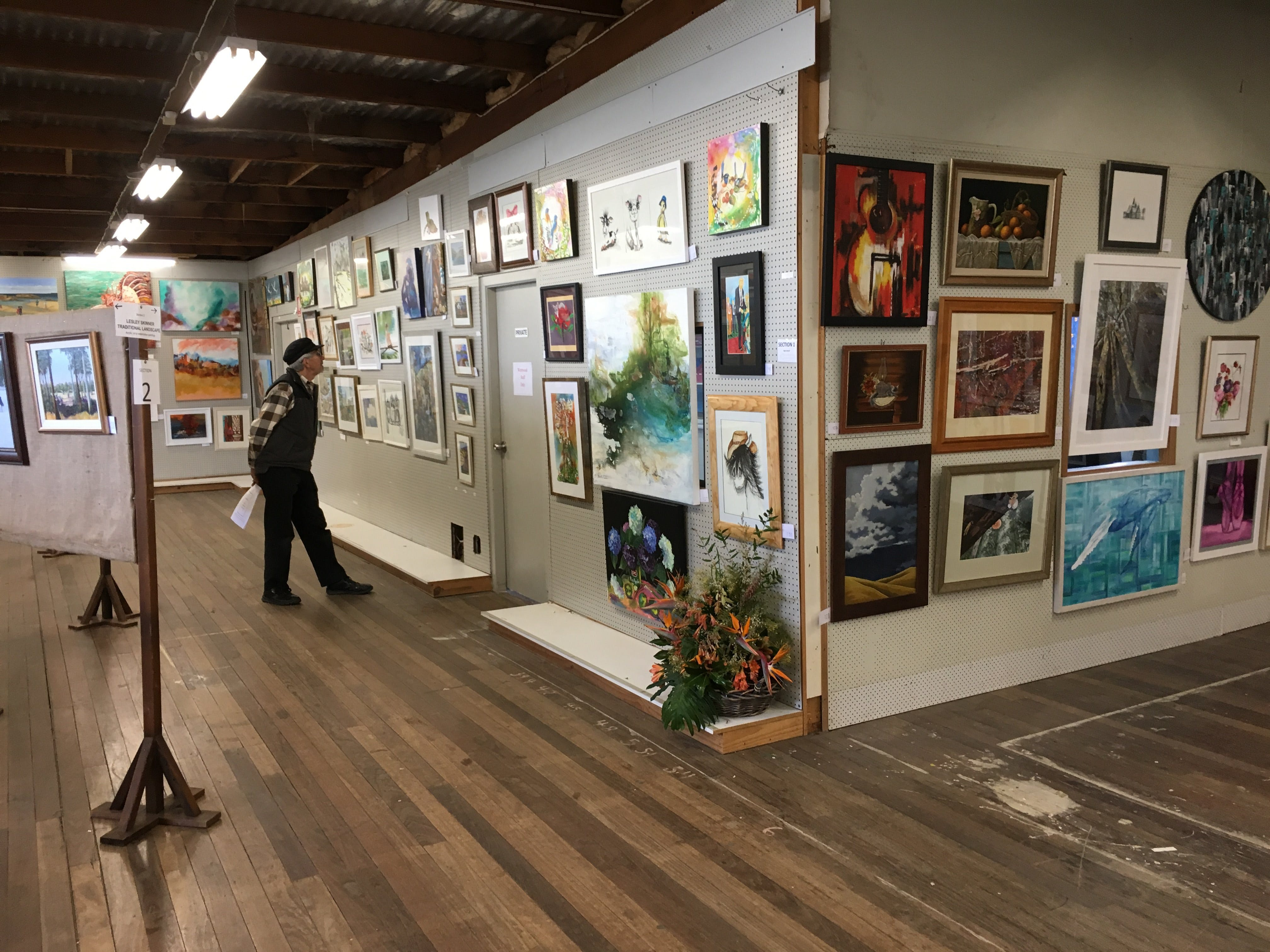 Dungog Arts Society Annual Exhibition - Wagga Wagga Accommodation