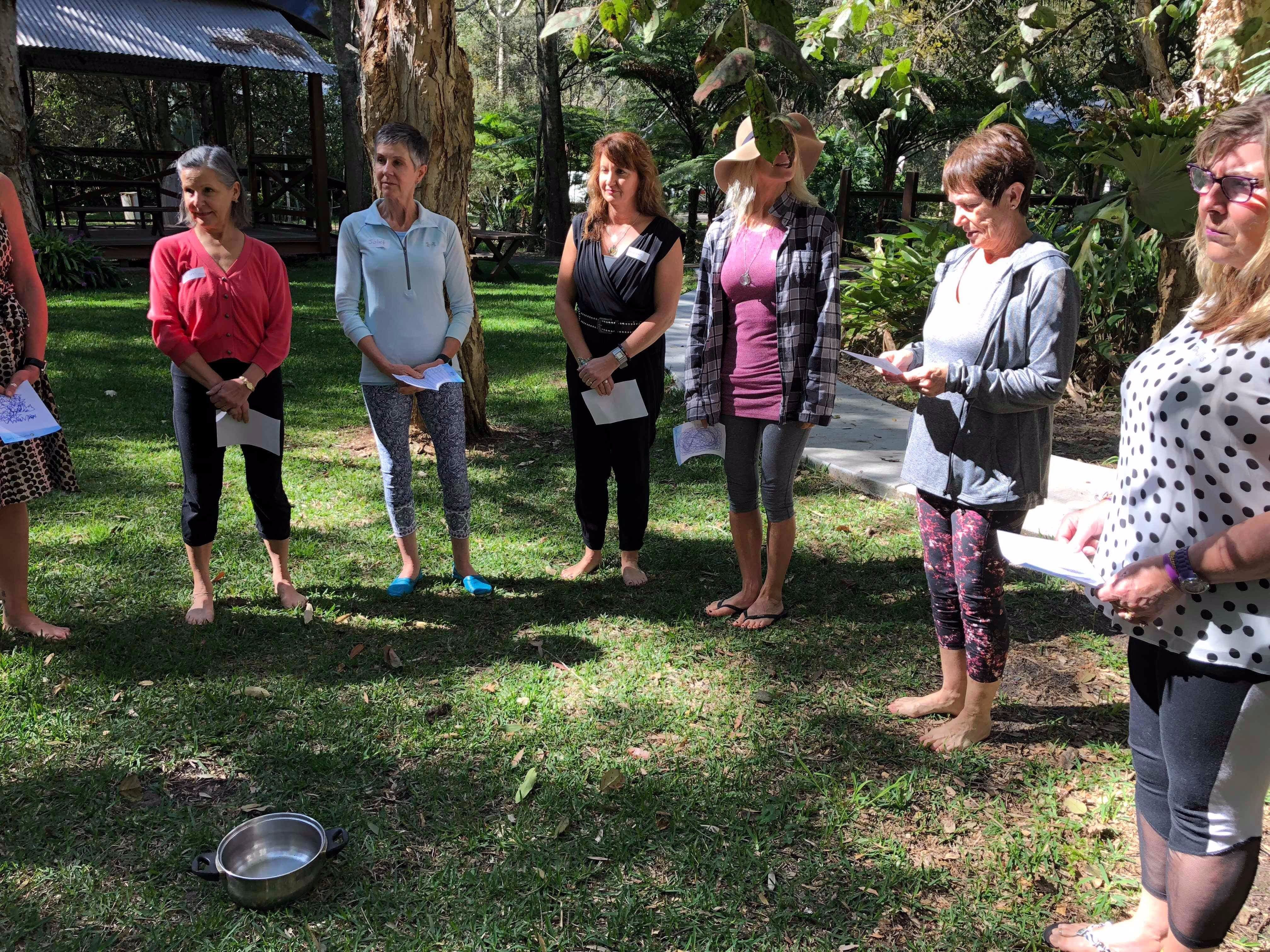 Empowering Women Weekend Wellness Retreat - Wagga Wagga Accommodation